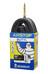 """Michelin C4 Airstop sisäkumi 26"""", musta"""